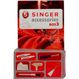 Accessoires pour appareils électroménagers Singer