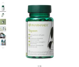 Vitamine & Nahrungsergänzungsmittel Nu Skin