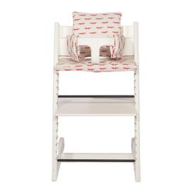 Accessoires pour chaises hautes et rehausseurs Chaises hautes et réhausseurs Trixie