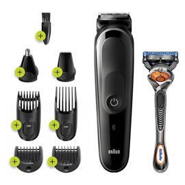 Hairstyling-Sets Braun
