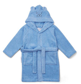Bademäntel Baby Badebedarf Bademode für Babys & Kleinkinder Liewood