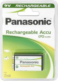 Mehrzweckbatterien PANASONIC