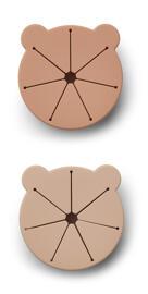 Brotdosen & -taschen Nascheimer Kecksdosen & -behälter Stillen & Füttern Liewood
