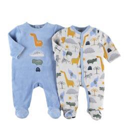 Bébés et tout-petits Vêtements de nuit et de détente NOUKIES