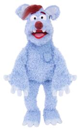 Peluches LIVING PUPPETS