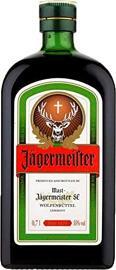 Liqueurs Jaegermeister
