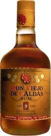 Rum Industria Liqorera de Caldas