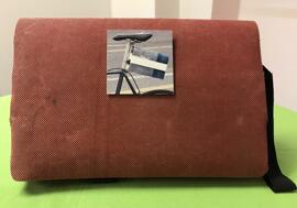 Fahrradtaschen & -koffer Fahrer