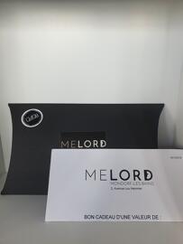 Geschenkgutscheine Bekleidung & Accessoires MELORD
