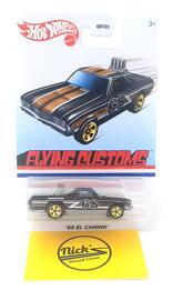 Maßstabsmodelle Spielzeugautos Hot Wheels