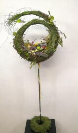 Trockenblumen Atelier créatif Petra