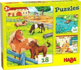 Jeux et jouets HABA