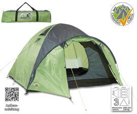 Camping & Wandern
