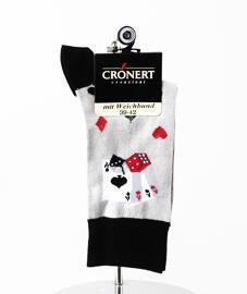 Sous-vêtements et chaussettes Crönert