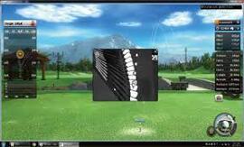 Jeux d'intérieur Bravo Golf