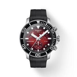 Chronographen Schweizer Uhren Herrenuhren TISSOT