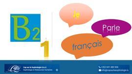 Sonstiges Langue français -  60 heures – Lifelong-learning.lu