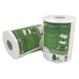 Papiers de protection pour couches avo&cado