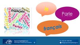 Sonstiges French FLE -  A1 TO B2 - 20 hours – Conversation - Lifelong-learning.lu