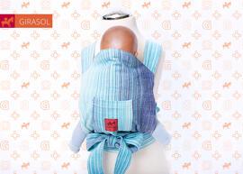Babyträger Baby-Aktiv-Spielzeug GIRASOL