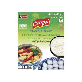 Lebensmittel Koch- & Backzutaten Chao Thai