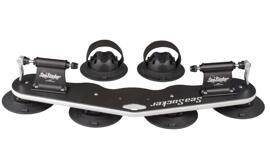 Supports et rangements pour vélos SeaSucker