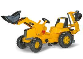 Spielzeug für draußen Rolly Toys