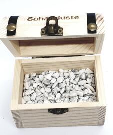 Pierres brutes & minéraux Cailloux de table et matériaux de remplissage pour vases Edelsteinhandel Schmit