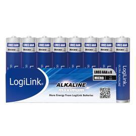 Akkus & Batterien Logilink