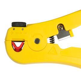 Outils pour câbles et fils Logilink