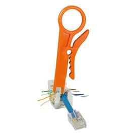 Handwerkzeuge für Drähte und Kabel Logilink