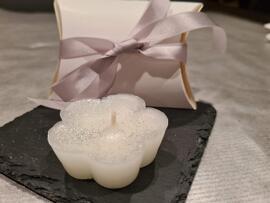 Naturprodukte - Hygiene Neha S C, Candle Designer & Scent Consultant
