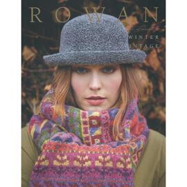 Livres ROWAN