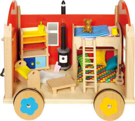 Accessoires pour poupées et figurines goki
