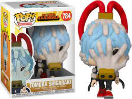 FIG POP MY HERO ACADEMIA SHIGARAKI 784