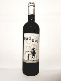 Bordeaux Bad Boy by JL Thunevin