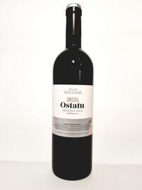 La Rioja Ostatu