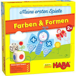 Geschicklichkeitsspiele HABA