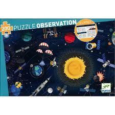 Puzzles classiques Djeco
