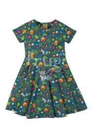 Kleider für Babys & Kleinkinder frugi
