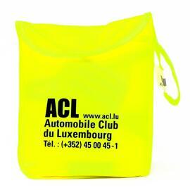 Sécurité des véhicules Accessoires d'habillement Acl