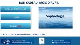 Gesundheitspflege Séance de Sophrologie