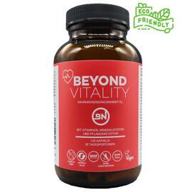 Gesundheit & Schönheit Lebensmittel Fitness Elektrostimulation Beyond Nutrition