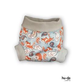 Couvre-couches pour bébés et tout-petits Couches hu-da