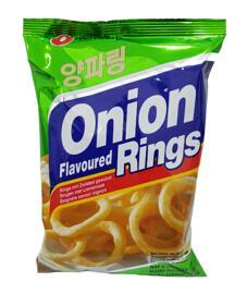 Chips Vorspeisen & Snacks NONGSHIM
