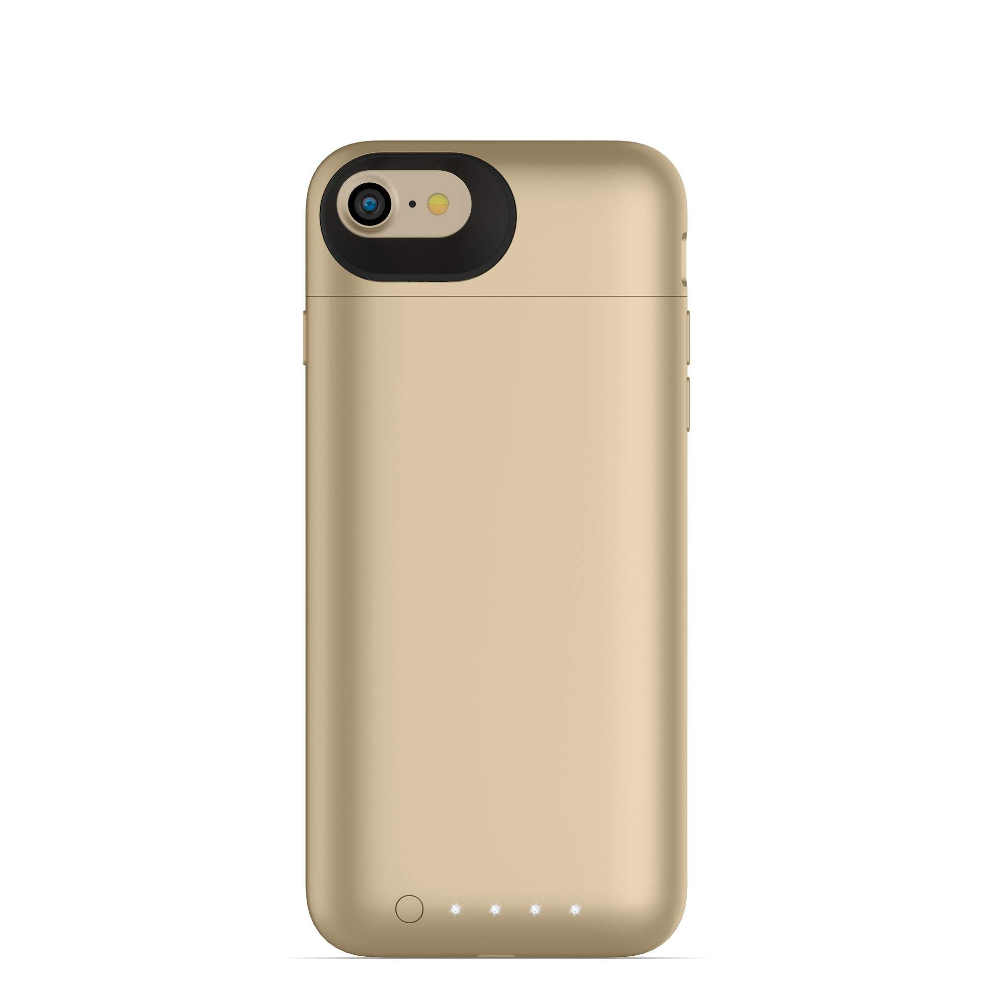 COQUE MOPHIE JUICE PACK AIR 2525 MAH GOLD IPHONE 7 / 8 / SE(20)