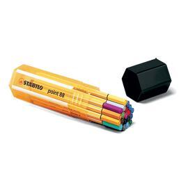 Stylos et crayons Stabilo