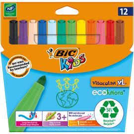 Markierstifte & Textmarker BIC