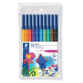 Markierstifte & Textmarker Staedtler