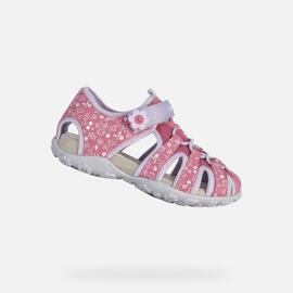 sandales de randonnée GEOX